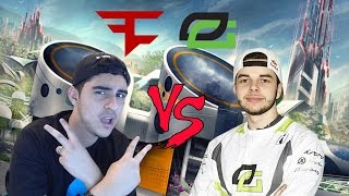 BO3 1v1 - FaZe Rain vs OpTic NaDeSHoT