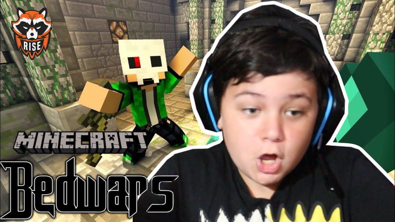 GOD BRIDGE YAPAN TAKİPÇİMLE  BEDWARS - Minecraft Craftrise