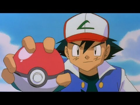 Download Youtube: Walk Down Memory Lane with a Pokémon Movie Montage!