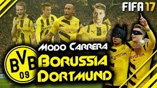 Modo Carrera FIFA 17: Borussia Dortmund | A POR EL BAYERN! #8