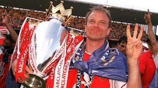 Premier League Legends - Dennis Bergkamp