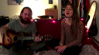 Mercy Angel cover (Lucie Martel & Vincent Lachaine)