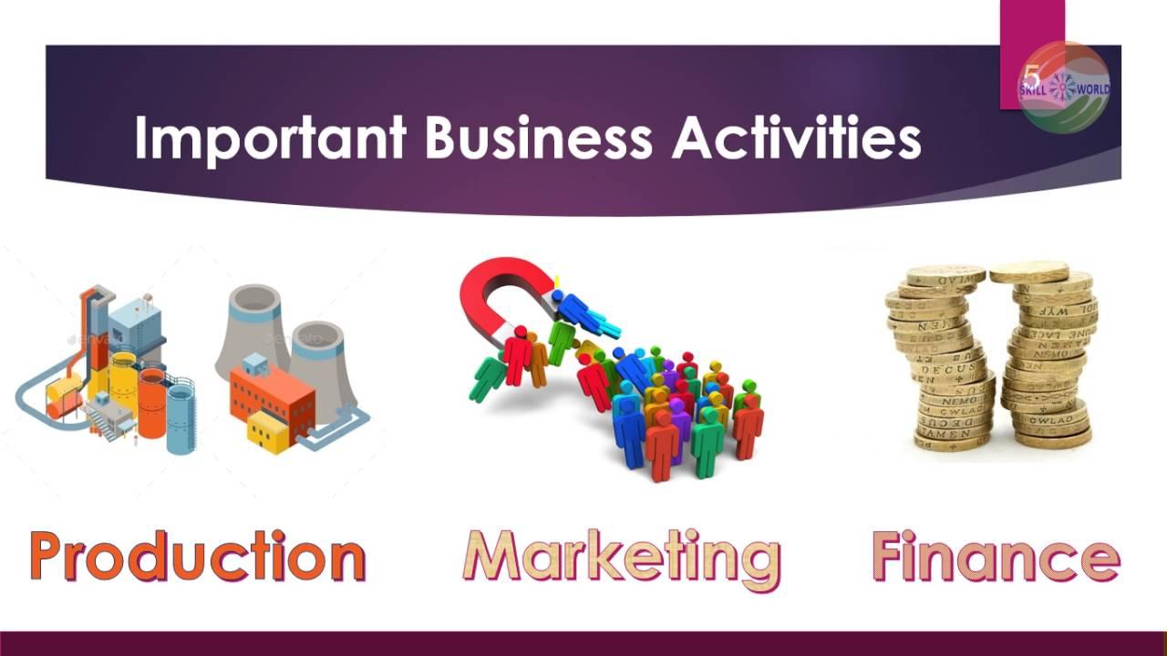 financial management in telugu part 1