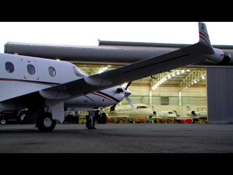 ExecuJet Aviation Group - Africa Overview