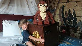😁 Lego Fun Challenge - Legoland Treasure Chest Mystery Code