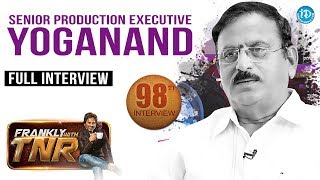 yoganand tnr interview