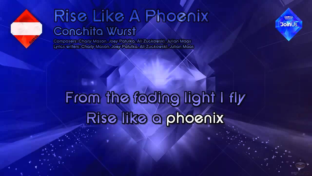 Conchita Wurst -