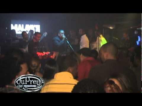 La Banda Gorda - Melao {Live}