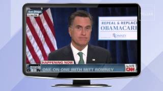 When Obama zinged Romney on Russia