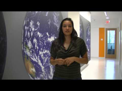 Caltech Tour: Sustainability at Jorgensen with Sarah