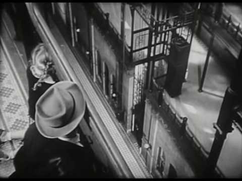 M (1951) Film Noir - Joseph Losey