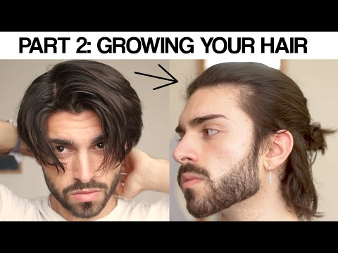 5-awkward-stage-tips-i-wish-i-knew-sooner-|-how-to-grow-your-hair-out