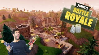 FORTNITE TU ES PAS PRET POUR CA FORTNITE BATTLE ROYALE FR