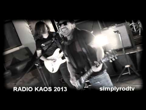 RADIO KAOS - DONDE/ANIMAL (PEARL JAM...