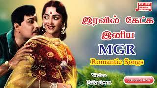 M G R kalakal song remix 2019