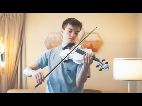 Someone You Loved - Lewis Capaldi - Cover (Violin)