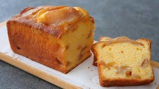 キャラメリゼパウンドケーキ cook kafemaruさんのレシピ書き起こし