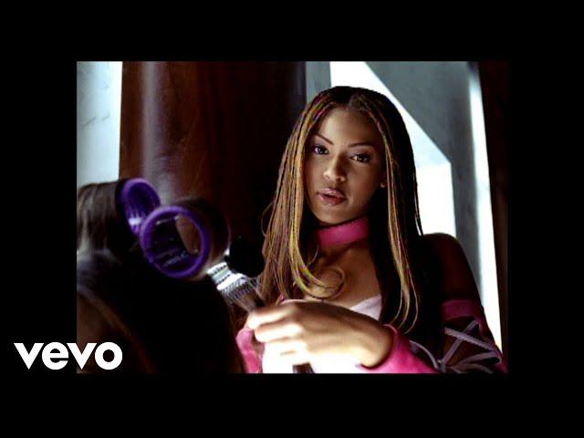 Destiny's Child - Bills, Bills, Bills (Official Video)