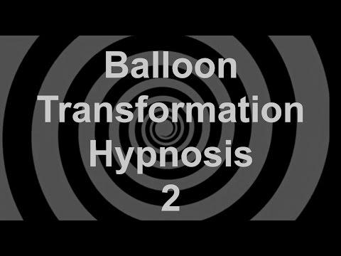 Balloon Transformation Hypnosis 2