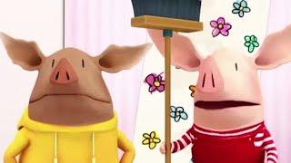Olivia the Pig | Olivia and Grandma