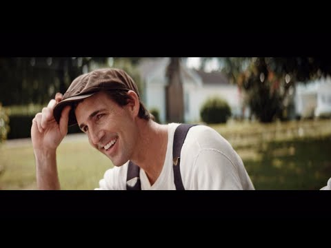 Jamie Martin - Jake Owen releases video for Homemade