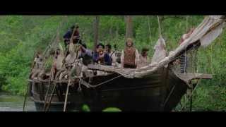 Anita e Garibaldi - Trailer Oficial