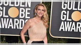 Julia Roberts Reveals Why She and Her Husband Opted for In-N-Out Over Golden Globes Afterparties