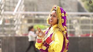 Taqrar | Krishan, Nisha | Santoshi Kirad | New Haryanvi Songs Haryanavi 2019 | RMF