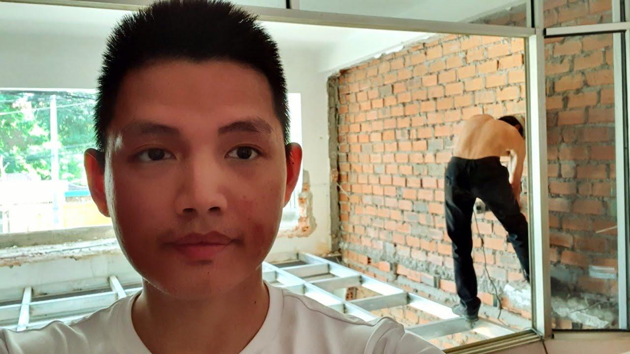 KINH DOANH CAFE KẾT HỢP AIRBNB : ĐẶT MỤC TIÊU & THỰC HIỆN | Quang Lê TV