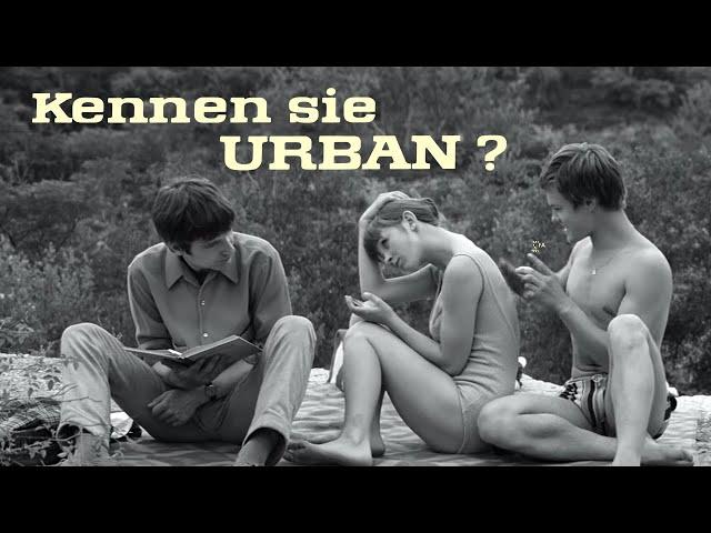 Kennen Sie Urban? (Drama, Liebesfilm, in voller Länge, komplett auf Deutsch ansehen, Klassiker)