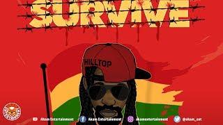Munga Honorable - Survive - June 2018