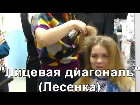 Стрижки для тонких и редких волос ТОП 5 женских причесок