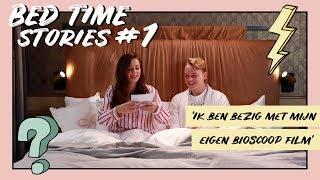 PETER de HARDER 'ik vind seks erg belangrijk'   | Bedtimestories deel #1 || HKMXNINAWARINK