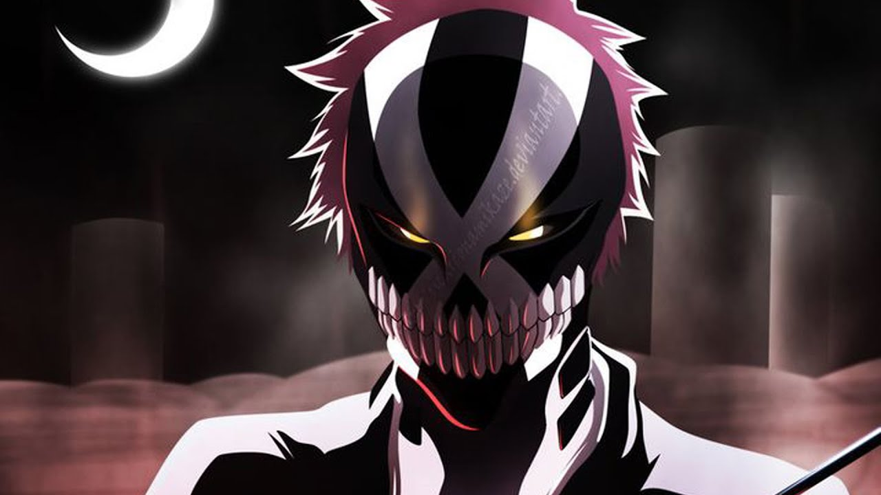 Ichigo's Fullbring Influenced Shinigami Powers - YouTube