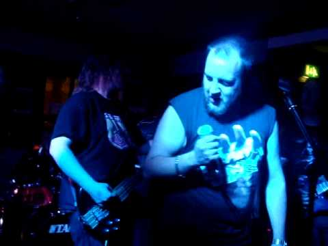 The Occupier - Sonny Chiba & Addict in Wonderland - Live at The Tavern 19.11.11