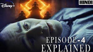 Loki Episode 4 Explained in HINDI | MARVEL | Disney + |