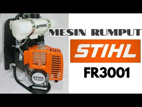 Mesin Potong Rumput Gendong Stihl 25 6 Cc Fr125 06 Mesin Potong