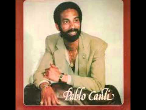 Pablo Canti-Me gradue