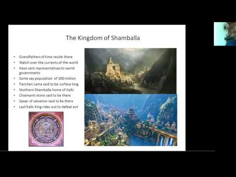 Part 4: Ancient Secrets of the Megalithic Structures and of Enlightenment with Sheldon Moore