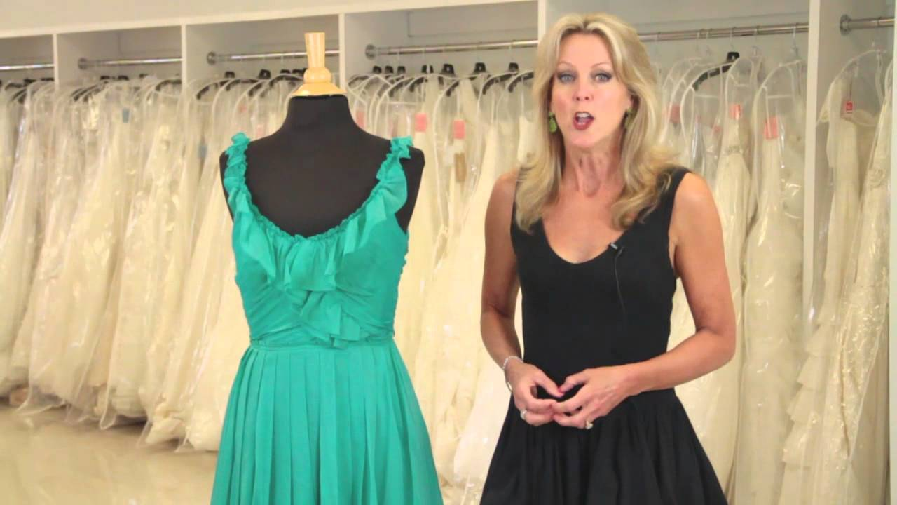 Wedding Guest Attire Etiquette In The Southern US States Dresses Bridal