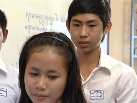 Khmer Education Movie  Cambodia Educational story 2015