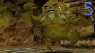 Zelda : Ocarina of Time Master Quest - Episode 5 : Le village Goron