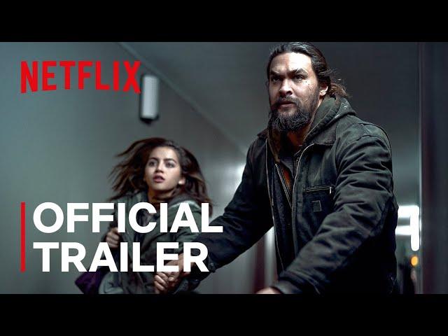 Sweet Girl   Official Trailer   Netflix