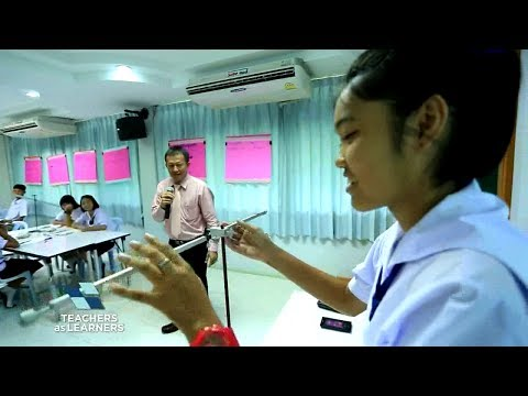 4 จุดเน้น : พัฒนาคุณภาพการเรียนวิทยาศาสตร์ โดยใช้ 4 จุดเน้น