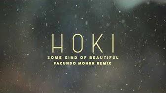 HOKI - Some Kind Of Beautiful (Facundo Mohrr Remix)