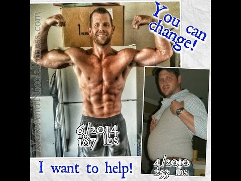 P90X Transformation Men Results Before and After Fat to Fit