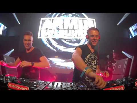 Nicky Romero & Armin Van Buuren - Let Me Feel vs Another You - Live at Protocol ADE 2015