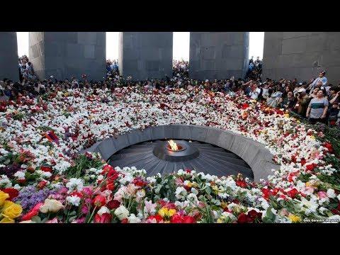 Самый страшный геноцид в истории человечества. Армяне.