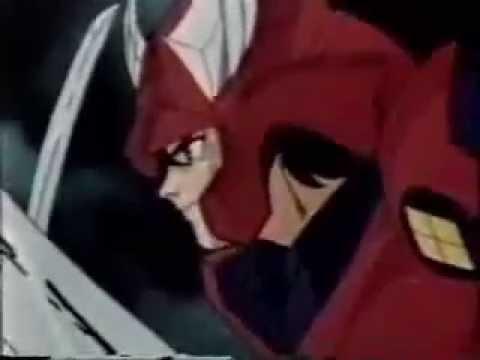 Chamada de Samurai Warriors na Rede Manchete
