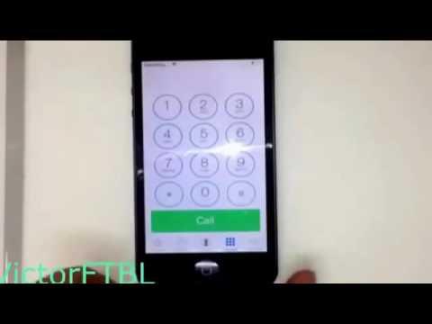 como desbloquear un iphone contraseña liberar red